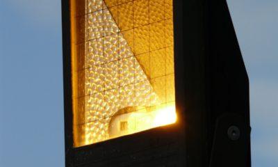 lampe de chantier
