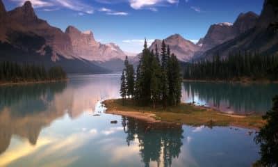 lac-maligne-canada