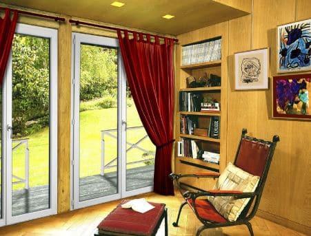 quand doit on changer les fen tres de son logement. Black Bedroom Furniture Sets. Home Design Ideas